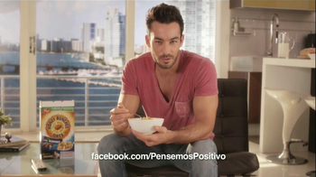 Honey Bunches of Oats TV Spot Con Aarón Díaz [Spanish] - Thumbnail 9