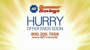 ADT TV Spot, 'Summer Savings' - Thumbnail 4