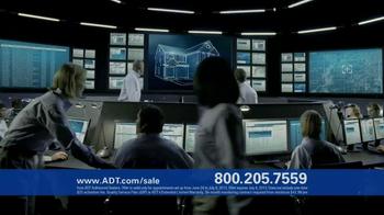 ADT TV Spot, 'Summer Savings' - Thumbnail 7