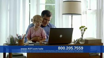ADT TV Spot, 'Summer Savings' - Thumbnail 9