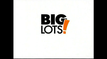 Big Lots Featured Deals TV Spot, 'Sofas, Mattress Sets' - Thumbnail 1