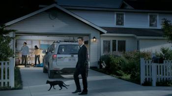 Allstate TV Spot, 'La Mala Suerte: un gato negro' [Spanish] - Thumbnail 9