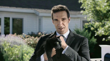 Allstate TV Spot, 'La Mala Suerte: un gato negro' [Spanish] - Thumbnail 2