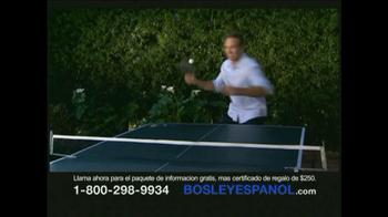 Bosley TV Spot [Spanish] - Thumbnail 3