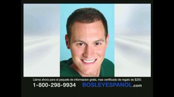 Bosley TV Spot [Spanish] - Thumbnail 5