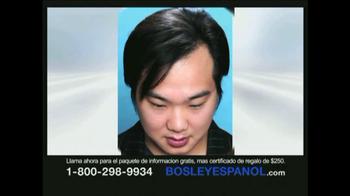 Bosley TV Spot [Spanish] - Thumbnail 6