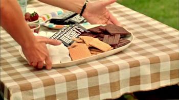 Hershey's S'mores TV Spot [Spanish] - Thumbnail 3