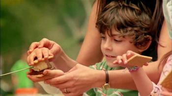 Hershey's S'mores TV Spot [Spanish] - Thumbnail 7