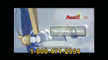 Audion TV Spot [Spanish] - Thumbnail 5