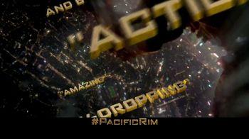 Pacific Rim - Alternate Trailer 43