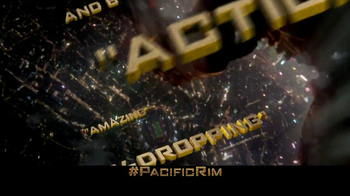Pacific Rim - Alternate Trailer 38
