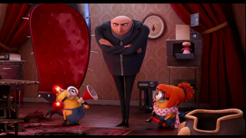 Despicable Me 2 - Alternate Trailer 49