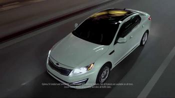 Kia Sign It, Drive It Sales Event TV Spot - Thumbnail 2
