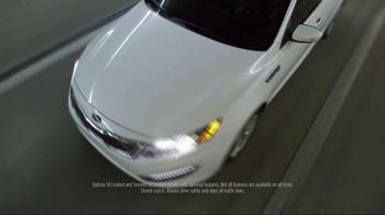 Kia Sign It, Drive It Sales Event TV Spot - Thumbnail 3