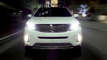 Kia Sign It, Drive It Sales Event TV Spot - Thumbnail 4