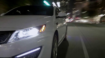 Kia Sign It, Drive It Sales Event TV Spot - Thumbnail 5