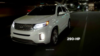Kia Sign It, Drive It Sales Event TV Spot - Thumbnail 6