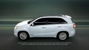 Kia Sign It, Drive It Sales Event TV Spot - Thumbnail 7
