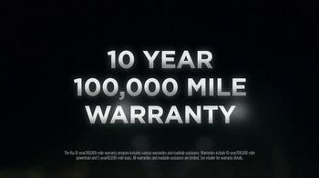 Kia Sign It, Drive It Sales Event TV Spot - Thumbnail 8