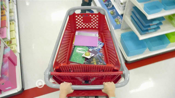 Target TV Spot, 'School Shopping' - Thumbnail 2