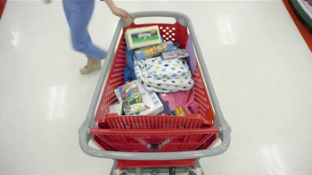 Target TV Spot, 'School Shopping' - Thumbnail 3