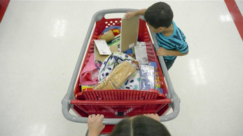Target TV Spot, 'School Shopping' - Thumbnail 5