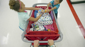 Target TV Spot, 'School Shopping' - Thumbnail 6
