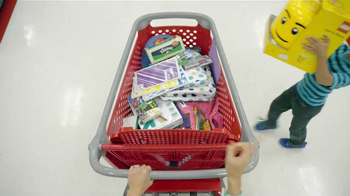Target TV Spot, 'School Shopping' - Thumbnail 7
