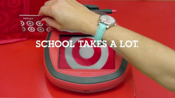 Target TV Spot, 'School Shopping' - Thumbnail 8