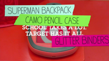 Target TV Spot, 'School Shopping' - Thumbnail 9
