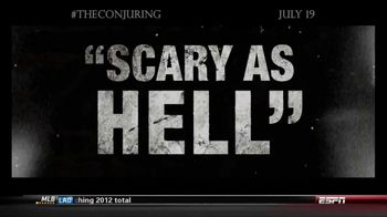 The Conjuring - Alternate Trailer 26
