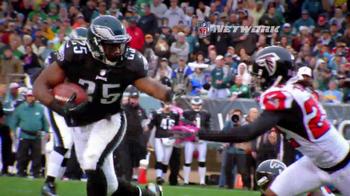 XFINITY TV Spot, 'NFL Network' - Thumbnail 1