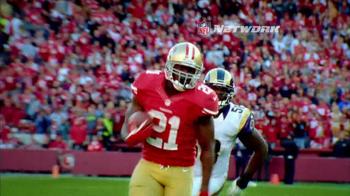 XFINITY TV Spot, 'NFL Network' - Thumbnail 2