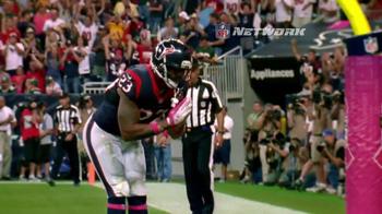 XFINITY TV Spot, 'NFL Network' - Thumbnail 3