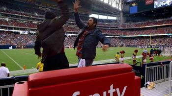 XFINITY TV Spot, 'NFL Network' - Thumbnail 4