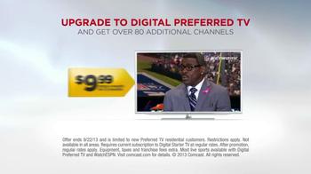 XFINITY TV Spot, 'NFL Network' - Thumbnail 6