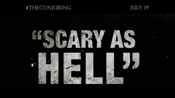 The Conjuring - Alternate Trailer 28