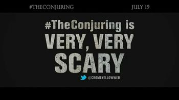 The Conjuring - Alternate Trailer 25