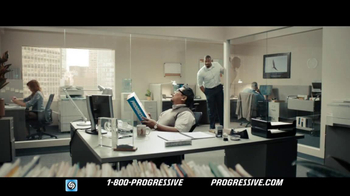 Progressive TV Spot, 'Automatic Discounts' - Thumbnail 10