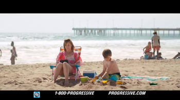 Progressive TV Spot, 'Automatic Discounts' - Thumbnail 3