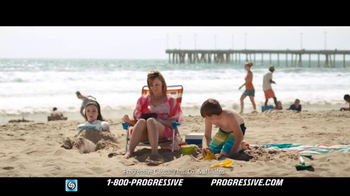 Progressive TV Spot, 'Automatic Discounts' - Thumbnail 4