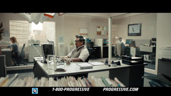 Progressive TV Spot, 'Automatic Discounts' - Thumbnail 5