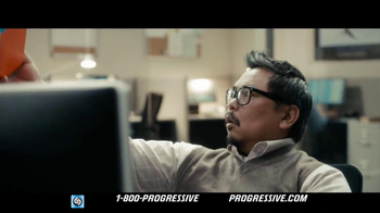 Progressive TV Spot, 'Automatic Discounts' - Thumbnail 6