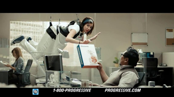 Progressive TV Spot, 'Automatic Discounts'