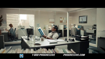 Progressive TV Spot, 'Automatic Discounts' - Thumbnail 8