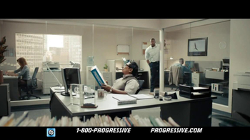 Progressive TV Spot, 'Automatic Discounts' - Thumbnail 9