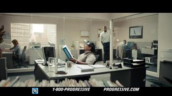 Progressive TV Spot, 'Automatic Discounts' - Thumbnail 9