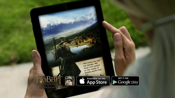 The Hobbit Kingdoms of Middle Earth TV Spot, 'Rollerblader' - Thumbnail 5