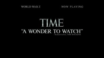 World War Z - Alternate Trailer 41