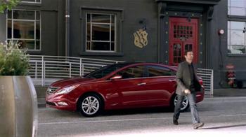 Hyundai Sonata TV Spot, 'El Menú' [Spanish] - Thumbnail 4